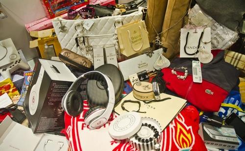 lutte contre la contrefacon