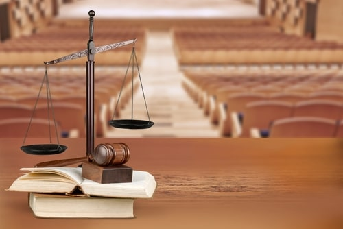 recueil de preuves en droit penal