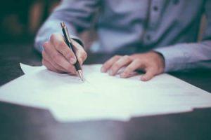 contrat de mandat
